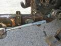 1965 Custom Built 12 YD Scraper