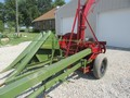 Papec 32 Pull-Type Forage Harvester