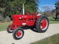 1954 Farmall Super HTA Under 40 HP