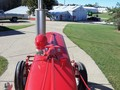 1954 Farmall Super HTA Tractor