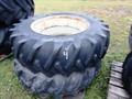 BFGoodrich 18.4-34 Wheels / Tires / Track