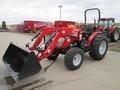 2015 McCormick X1.45 Tractor