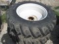 Akuret 18.4-38 Wheels / Tires / Track