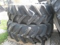 Goodyear 580/70R38 Wheels / Tires / Track