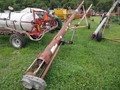 Hutchinson 10x52 Augers and Conveyor