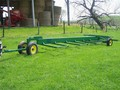 2018 Stoltzfus 10 Hay Stacking Equipment
