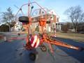 2004 Fella TH540T HYDRO Rake
