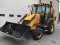 2014 JCB 3CX14 SUPER Backhoe and Excavator Attachment