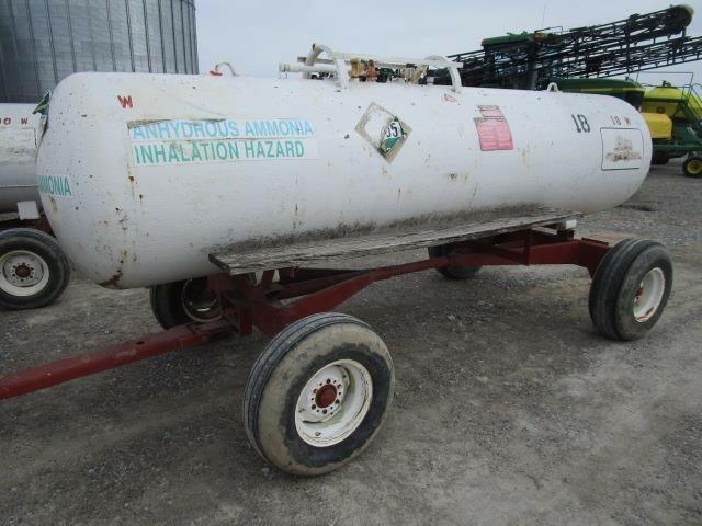 Custom Made 1000 Semi Truck