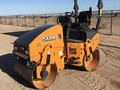 Case DV23 Compacting and Paving