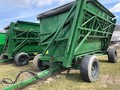 1998 Richardton 770 Forage Wagon