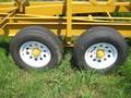 2020 Hay King 5BG Bale Wagons and Trailer