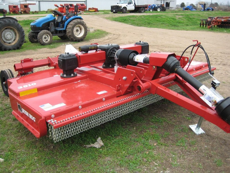 2019 Bush Hog 3510 Rotary Cutter