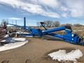 2016 Brandt 1390HP+ Augers and Conveyor