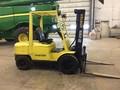 1993 Hyster H60XM Forklift