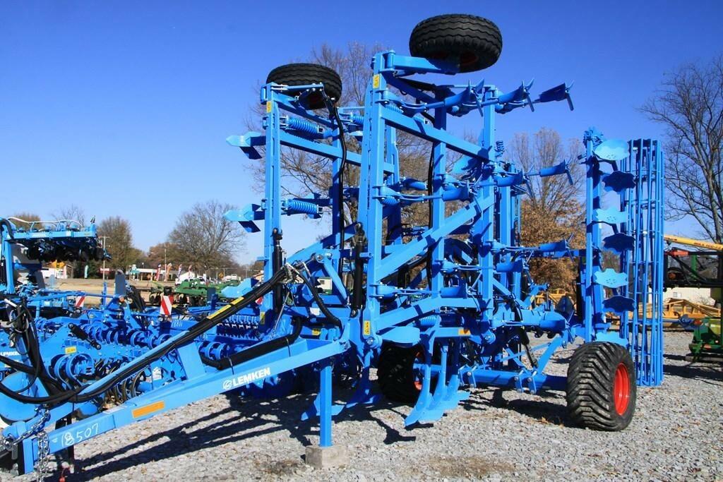 2015 Lemken KARAT 9/600KUA Field Cultivator