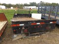 2008 Knapheide 9 FT Truck Bed