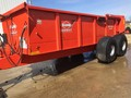 2011 Kuhn Knight PS150 Manure Spreader