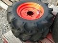 Kubota BR8707 Wheels / Tires / Track
