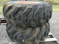 Kubota ALR8855 Wheels / Tires / Track