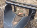 2002 FFC LAF1836 Loader and Skid Steer Attachment
