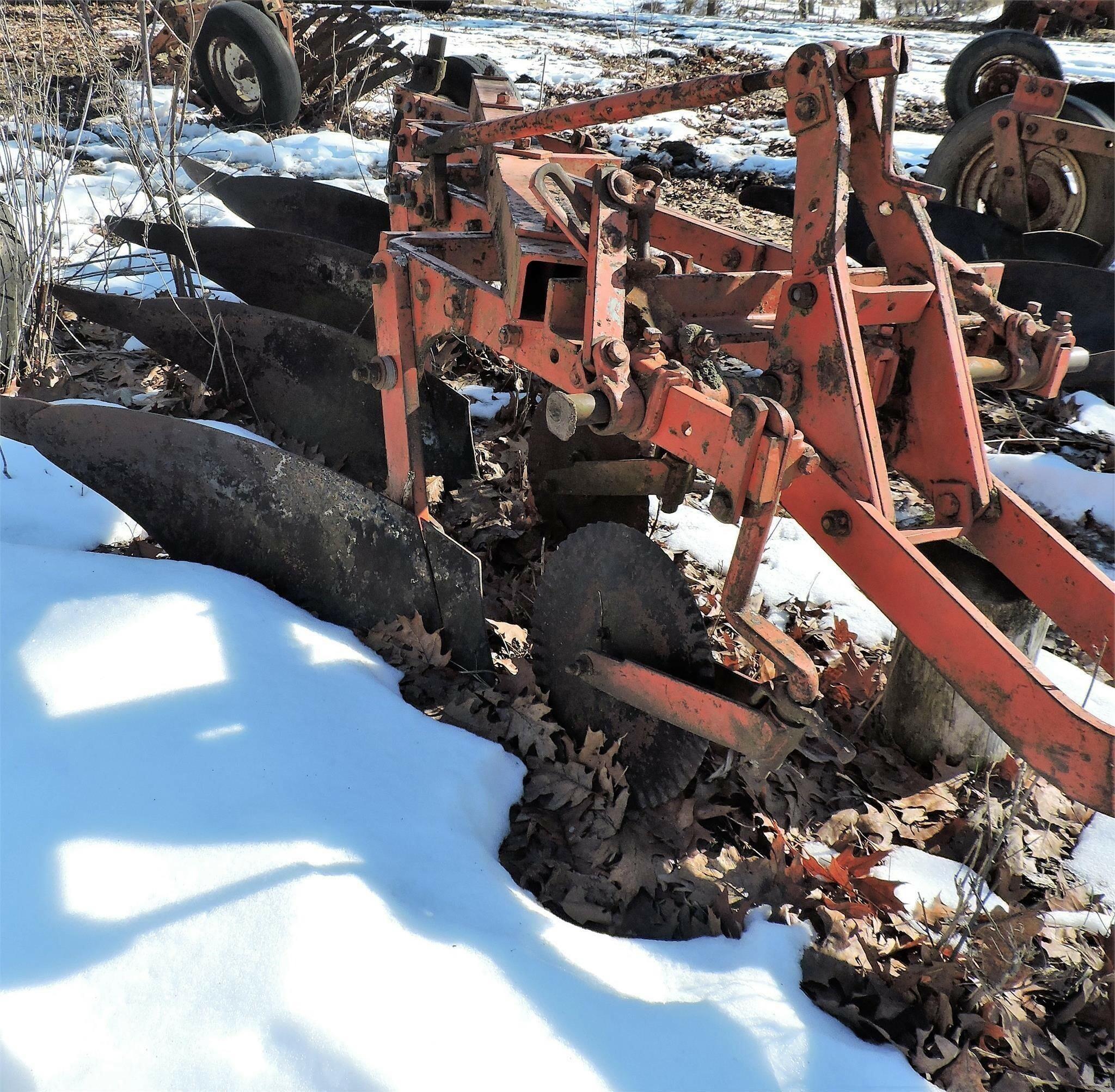 1955 Allis Chalmers 70 Plow
