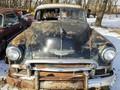 1950 Chevrolet DELUXE Car