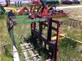 Farmhand FORK/GRAPPLE Loader and Skid Steer Attachment
