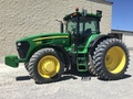 2010 John Deere 7930 Tractor
