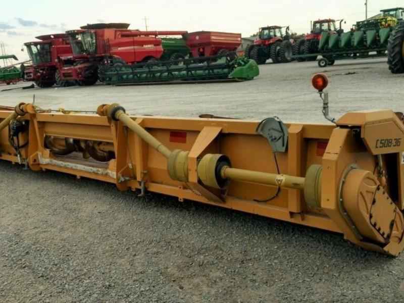 Lexion C508-36 Corn Head
