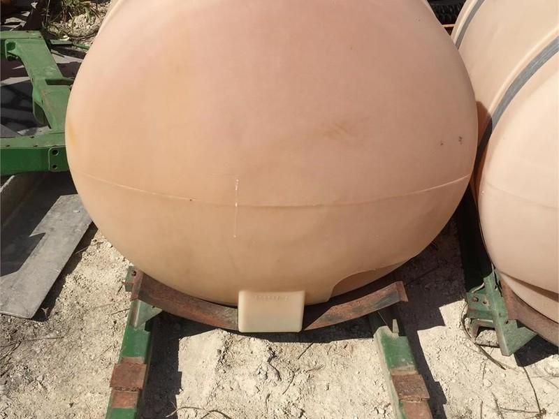 Century 200 Gallon Tank