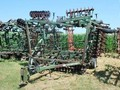 1982 Pauls Machine & Welding 33FT Soil Finisher