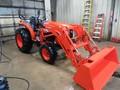 2016 Kubota L4060HST Tractor