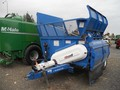 Brandt Bale Commander VSF-X Grinders and Mixer