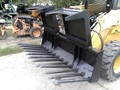 EDGE 500808 Loader and Skid Steer Attachment