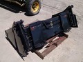 Blue Diamond BD65 Loader and Skid Steer Attachment