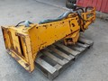 Dutchman 28TYER Loader and Skid Steer Attachment