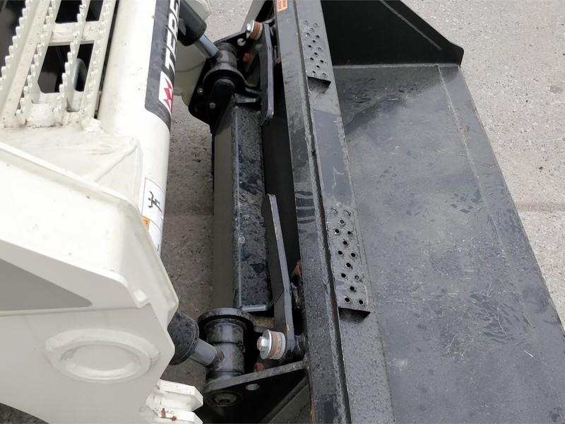 2014 Terex TSR50 Skid Steer