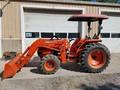 2007 Kubota MX5000DT Tractor