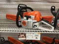 2019 Stihl MS 251 Lawn and Garden