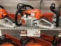2019 Stihl MS 251 C-BE Lawn and Garden