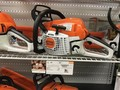 2019 Stihl MS 291 Lawn and Garden