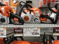 2019 Stihl MS 181 C-BE Lawn and Garden