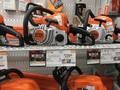 2019 Stihl MS 180 C-BE Lawn and Garden