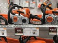 2019 Stihl MS 180 Lawn and Garden