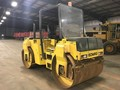 2002 Bomag BW151AD-2 Compacting and Paving