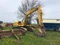 New Holland EC160 Excavators and Mini Excavator