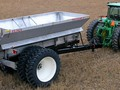 2018 Force Unlimited PRO-FORCE FL3430 Pull-Type Fertilizer Spreader