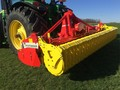 2018 Pottinger LION 4002 Soil Finisher