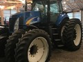 2008 New Holland T8050 Tractor